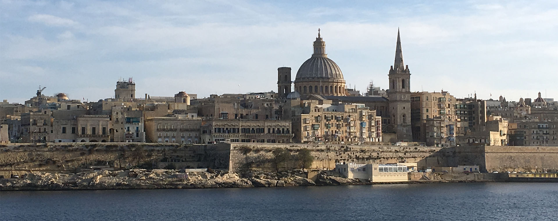 Valletta Running Tours